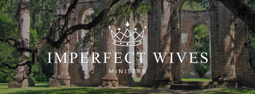 Cherie Zack | The Imperfect Wives